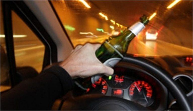 30enne romena ubriaca guida contromano