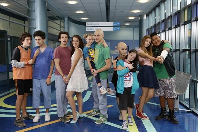 Giunta alla terza stagione, Braccialetti Rossi ha conquistato tutti, grandi  e piccini per le emozionanti storie dei loro protagonisti. Conosciamoli  meglio!