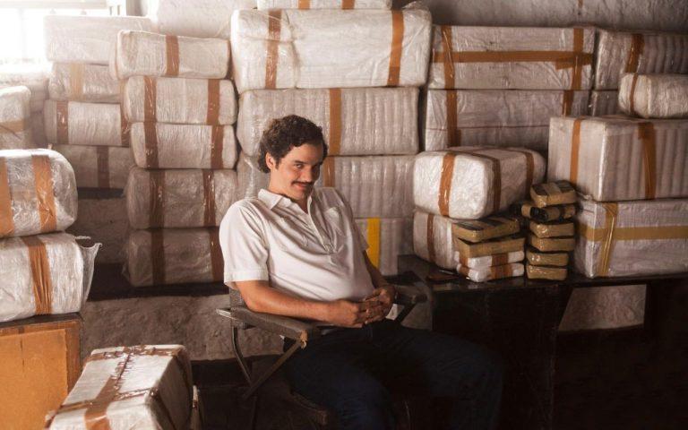 Narcos: fatti reali sulla vita di Pablo Escobar