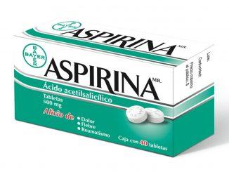 Aspirina: pericolo ictus per i malati di cuore