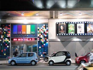 Arcobaleno cinema Milano: dove si trova