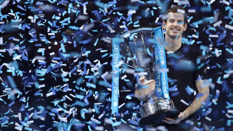 Atp Finals 2016, Murray incoronato re