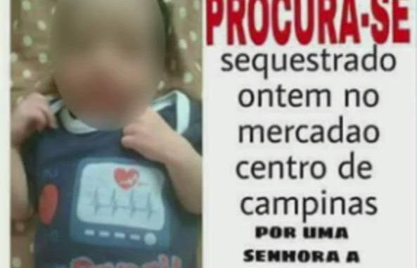 Brasile: madre vende figlio per 50 euro