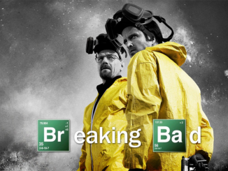 Breaking Bad: La serie Tv campione d'incassi)