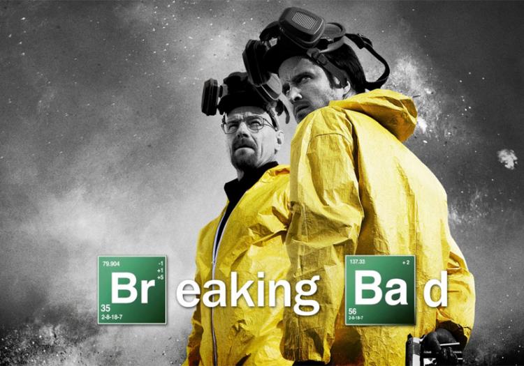 Breaking Bad: La serie Tv campione d'incassi)