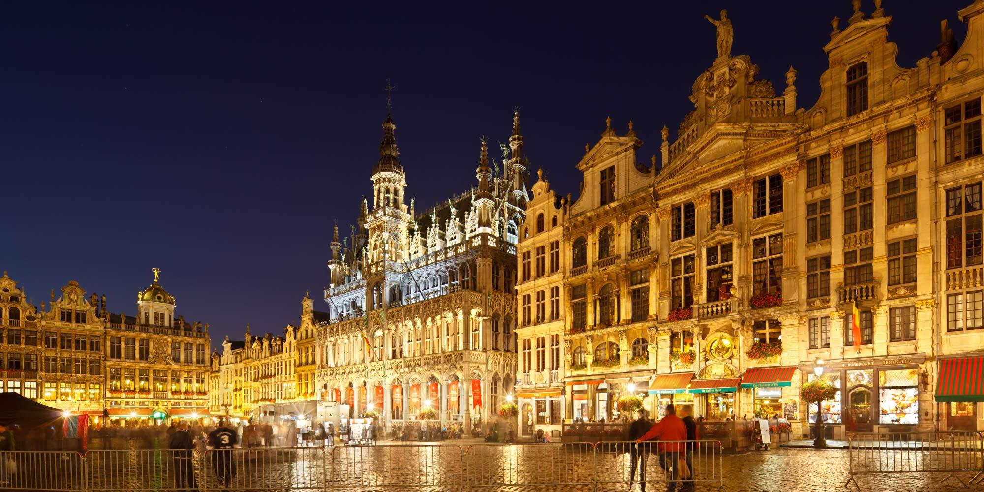 Iphone android ipad web - Dove Si Trova Bruxelles