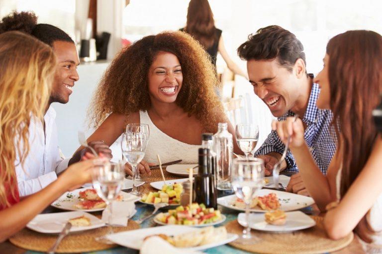 Come mangiare sano fuori casa