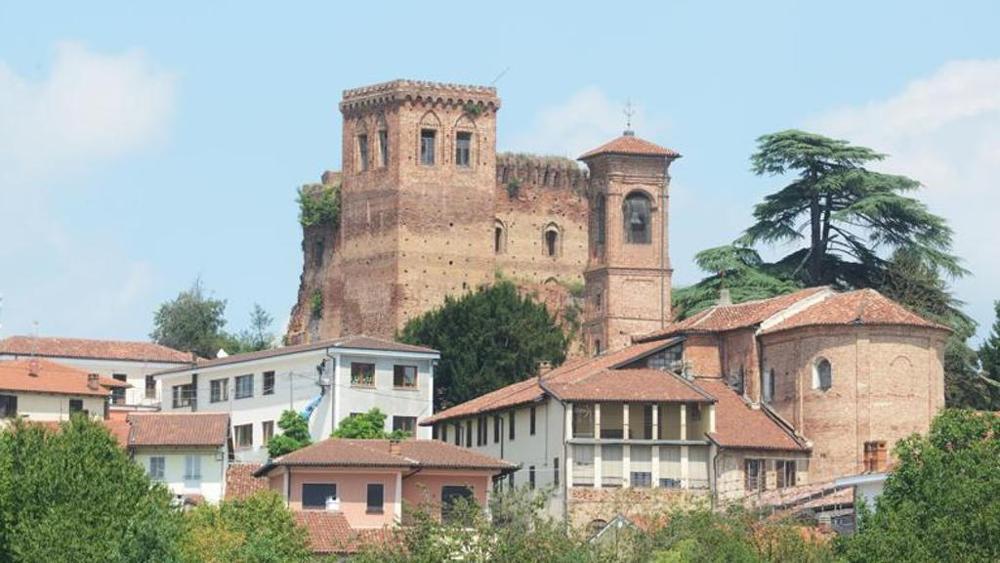 Il Castello di Arignano