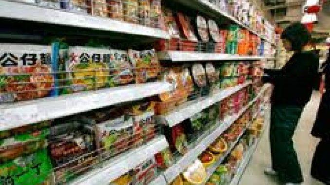Cina, cameriera rapisce bimbo al supermercato