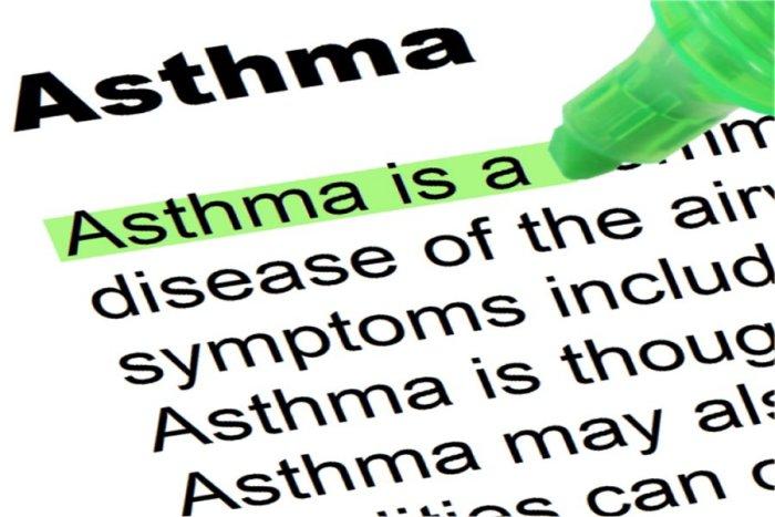 Come fermare un attacco d'asma senza usare farmaci