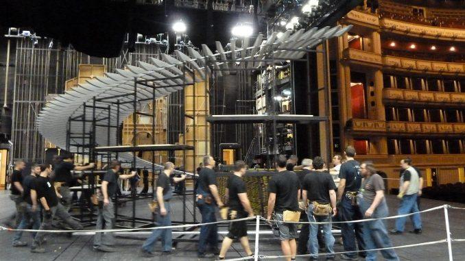Come lavorare da stagista nel mondo dello spettacolo