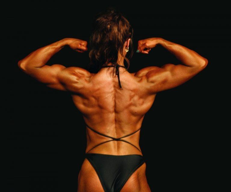 Come riconoscere chi fa uso di steroidi