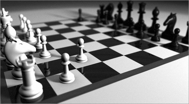 Con quanti pezzi si gioca a scacchi e quali?