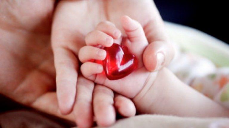 Henry: il bimbo prematuro con gravi difetti cardiaci