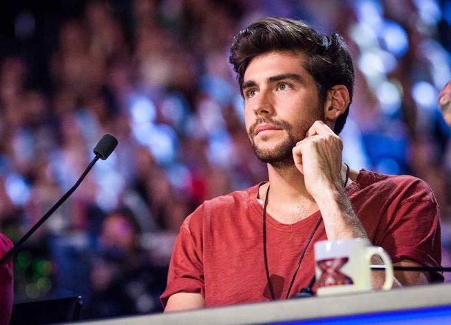 I brani di Alvaro Soler per il terzo appuntamento di X Factor
