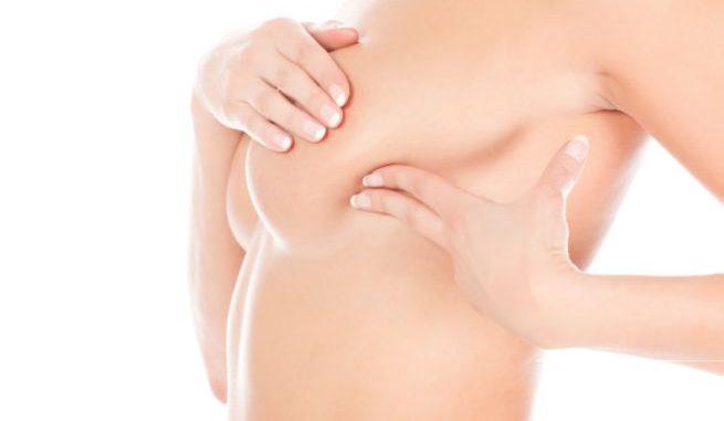 Il deodorante che favorisce il cancro al seno