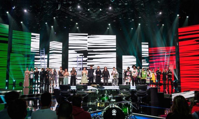Il resoconto del terzo Live di X Factor