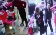 India: maestra picchia bambino e gli rompe la testa