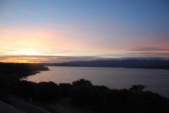 Il Lago Coghinas