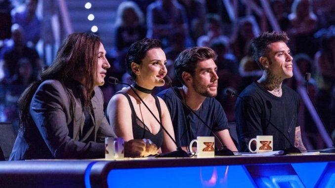 Le pagelle del secondo Live di X Factor