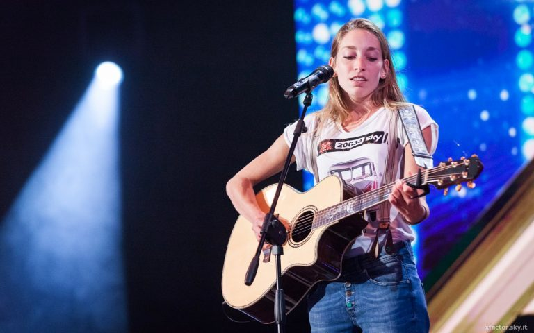 Le prime parole di Caterina Cropelli dopo l'eliminazione da X Factor