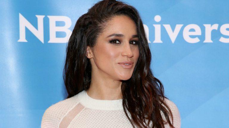 Meghan Markle: video hot della fidanzata del principe Harry