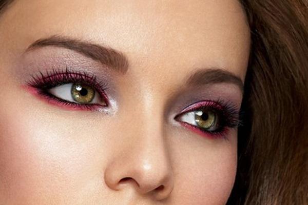 Come esaltare gli occhi verdi con il make up