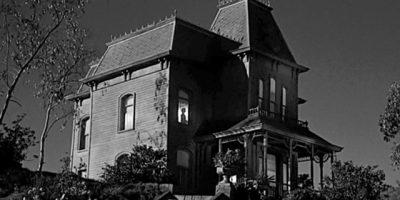 """Casa di """"Psycho"""""""