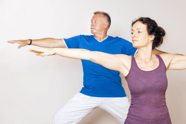 Quale sport praticare a 40 anni