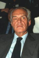 L'imprenditore Raul Gardini