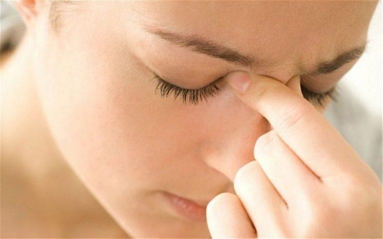 Ricetta tisana per sinusite