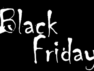 Black Friday, offerte 22 Novembre