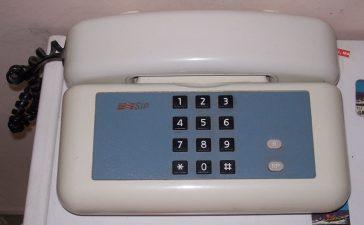 Telefono a filo SIP