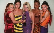 Spice Girls 4 novembre 1997: debutto dell'album Spice