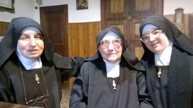 Suor Francesca: a 29 anni suora di clausura