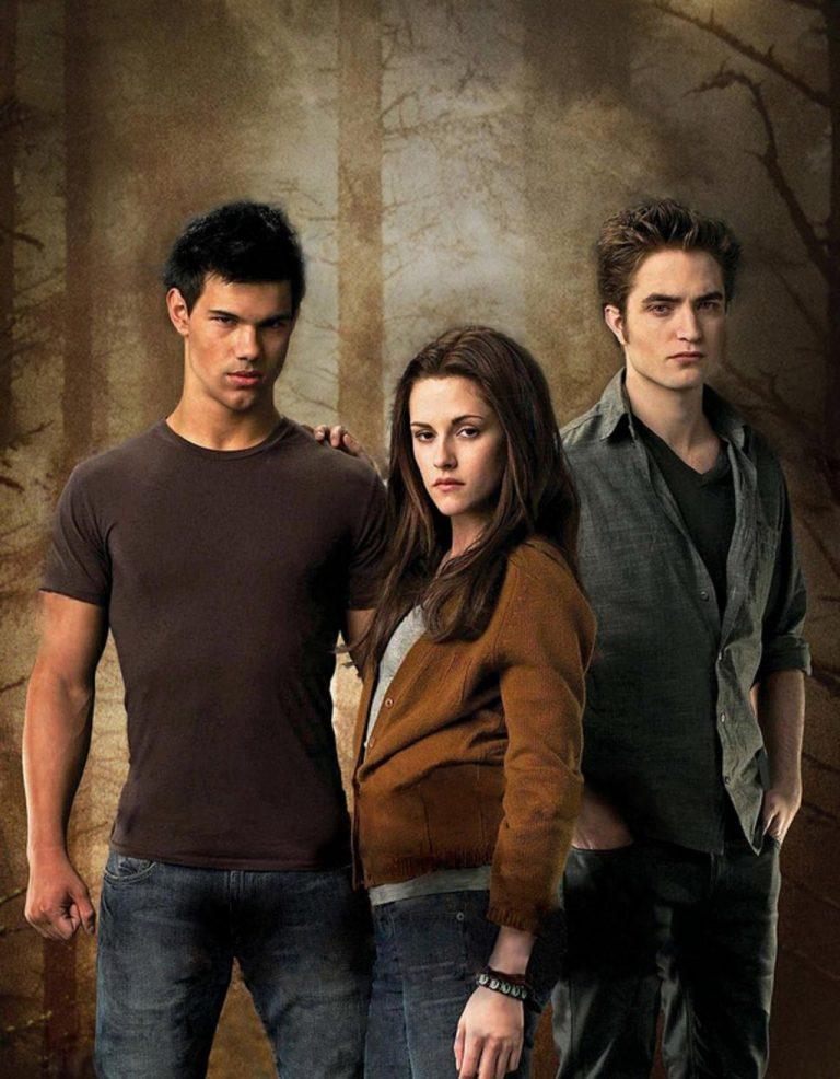 Nuovo Twilight: Edward e Bella moriranno