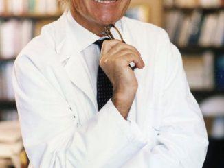 Umberto Veronesi 1