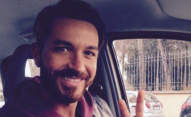 Uomini e Donne, Luca Rufini incanta le fans, anche sui social.