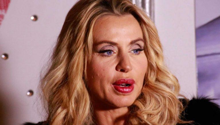 Valeria Marini: fragile a causa del GF Vip