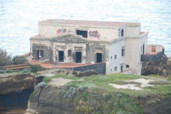 Villa della Gaiola