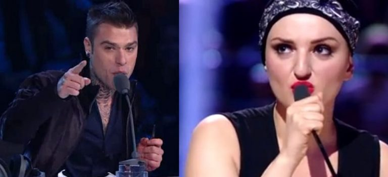 X Factor, continuano i battibecchi tra Arisa e Fedez