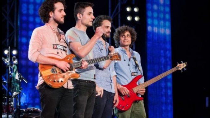 X Factor, i Les Enfants sono i secondi eliminati del programma