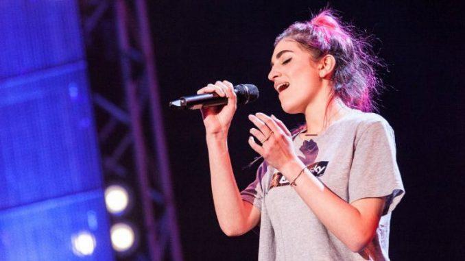 X Factor, il talento di Rochelle scatena i fan su Instagram e non solo per le doti canore