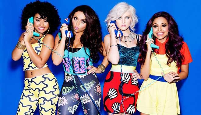 X Factor, la nuova puntata con ospiti le Little Mix