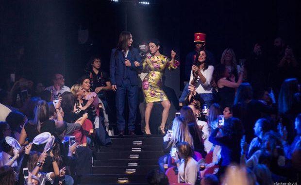 X Factor, le pagelle del terzo Live
