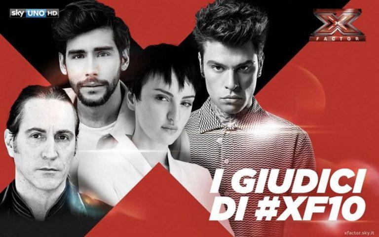 X Factor, orchestra sinfonica e doppia manche della nuova puntata
