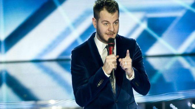 X Factor, parla il conduttore Alessandro Cattelan,