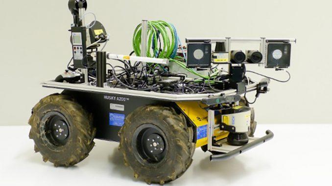 Robot minatori: ecco dove verranno impiegati
