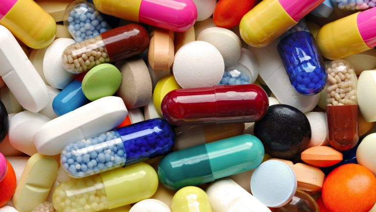 antibiotici