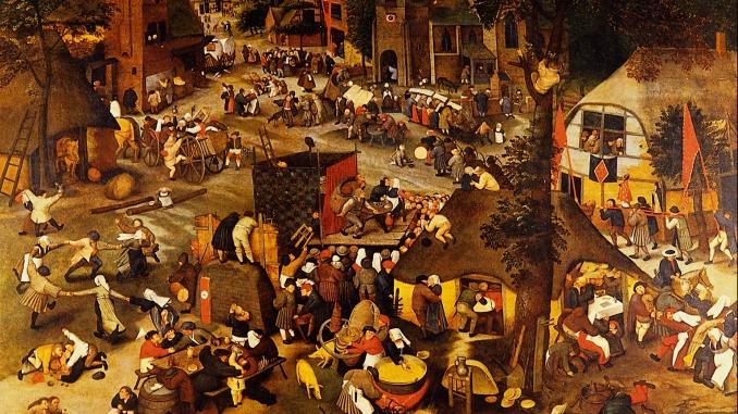 Brueghel